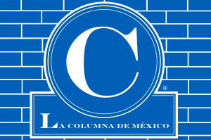 La columna_pared
